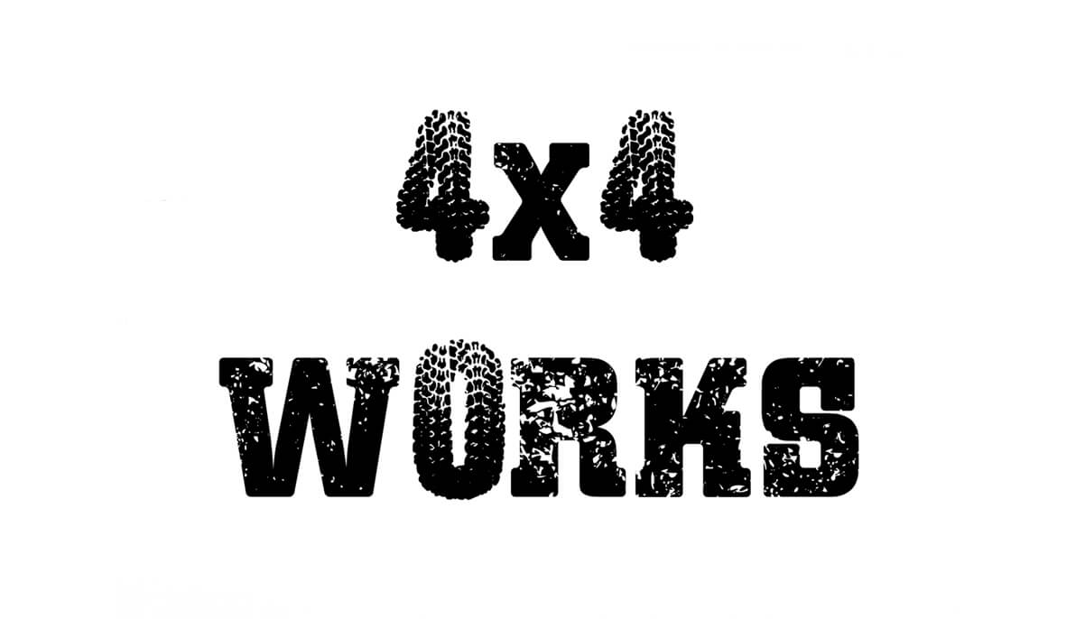 4x4 Works – Serious Parts for Serious Off-Roading