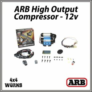 ARB High Output Air Compressor 12v