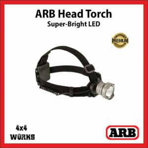 ARB LED Head Lamp Torch