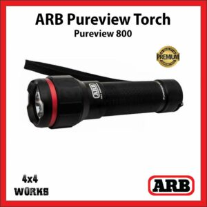 ARB Pureview 800 Torch