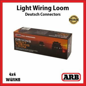 ARB Intensity Auxiliary LED Light Loom