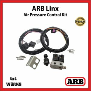 ARB Linx Air Pressure Control Kit