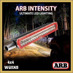 ARB Intensity 40 LED Light Bar
