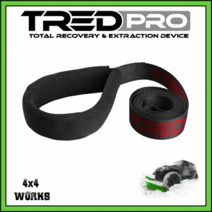 TRED Pro Recovery Leash