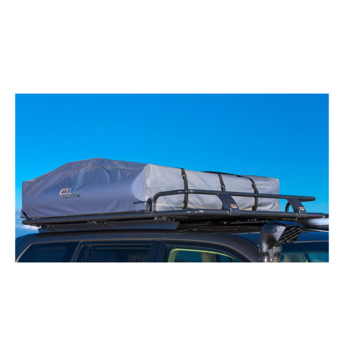 ARB Roof Rack Toyota Land Cruiser 78 Troop Carrier 1984-on Touring Rack 2200x1250mm