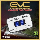 iDrive EVC Throttle Controller Ford Ranger PX PX2 PX3 2011-on Accelerator Booster